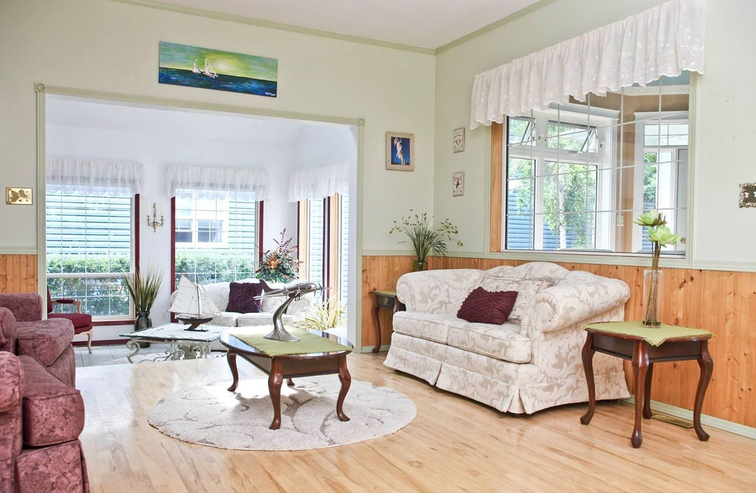 Waterfront Harbour Bed and Breakfast - hotels in Cold Lake