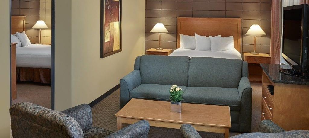 Neighbourhood Inn - hotels in Bonnyville