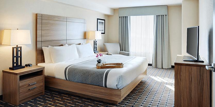Pomeroy Inn and Suites - Vermilion Hotels